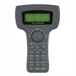 Showtec - Showtec RDM Commander 1