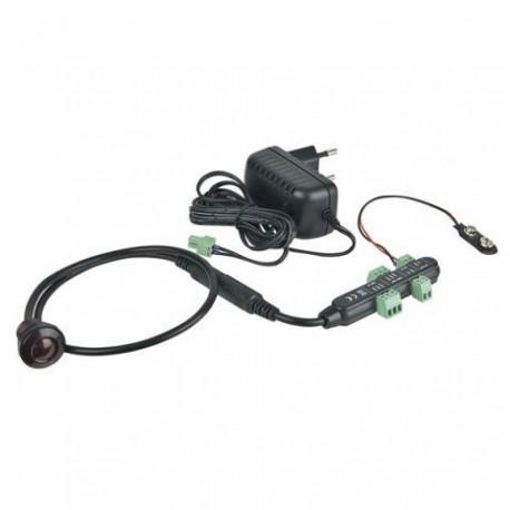 Showtec - Showtec Compact Dim DMX IR 1