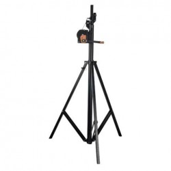 Showtec - Showtec Wind-Up Lightstand 4 m
