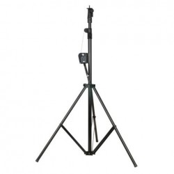 Showtec - Showtec Wind-Up Lightstand3000mm