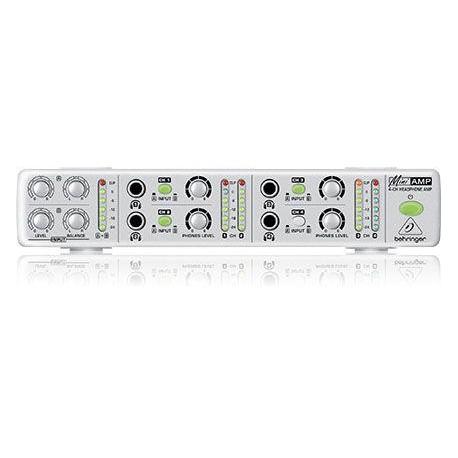 Behringer - AMP800