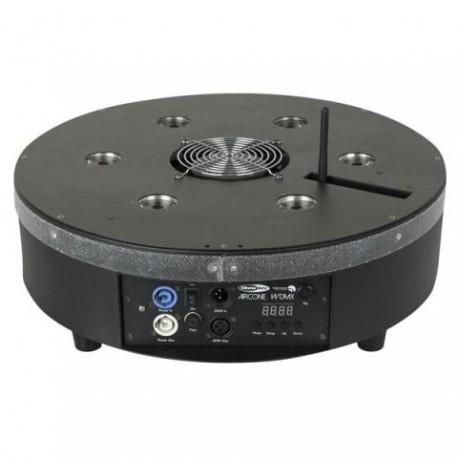 Showtec - Showtec Aircone Q6 WDMX 1