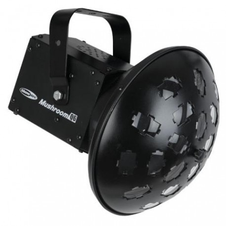 Showtec - Showtec Small Mushroom LED Q6 1
