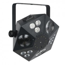 Showtec - Showtec Magician LED