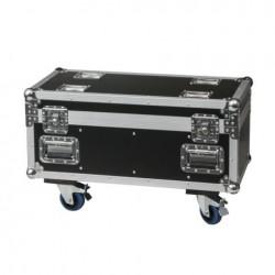 Dap Audio - DAP-AudioCase 6pcs Eventlite 6/3