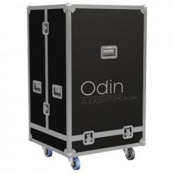 Dap Audio - Case for Odin T-8A