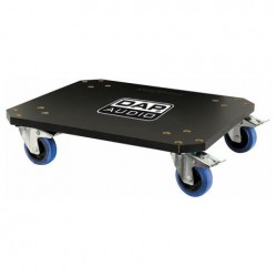 Dap Audio - DAP-Audio Wheelbase forRackcases
