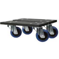 Dap Audio - DAP-Audio Wheelset forStackcases