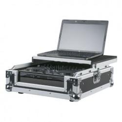 Dap Audio - DAP-Audio Universal case 2ch dj controll 1