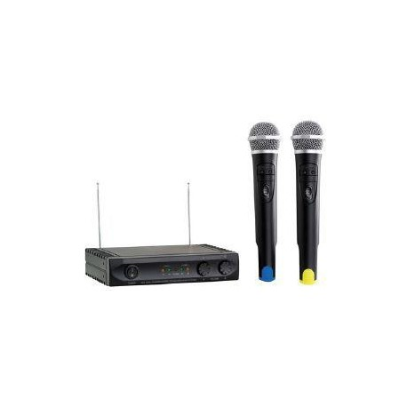 Acoustic Control - MU-1002/HAND