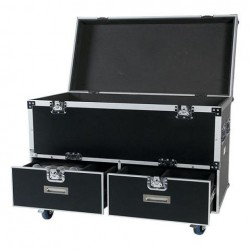Dap Audio - DAP-Audio Standcase incl Drawers
