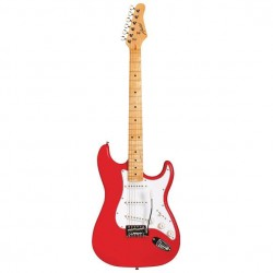 Austin - AST100 Red 1