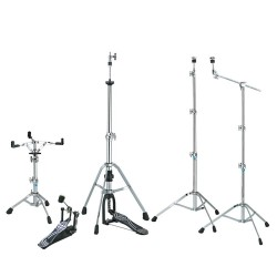 Dixon - P-CP9290PK-N Pack completo de soportes 1