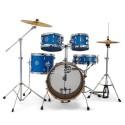 Dixon - JSP516 JET SET PLUS Deep Blue Sparkle