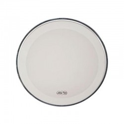 "Ludwig - LW5120 20"" Power Collar Clear"
