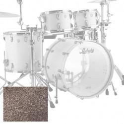 Ludwig - KEYSTONE X BIG BEAT L7024AX Titanium Glitter
