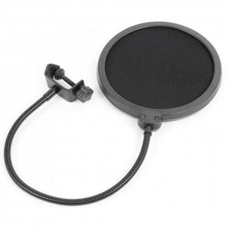 Vonyx - M06 Filtro anti Pop para microfonos 1