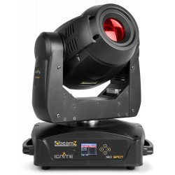 BeamZ - IGNITE180 Cabeza Movil Spot LED