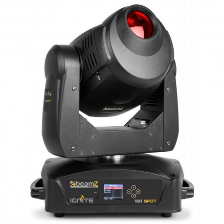 BeamZ - IGNITE150 Cabeza Movil LED Spot  1