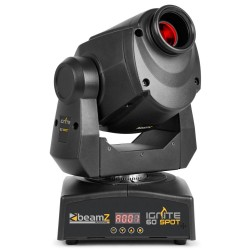 BeamZ - IGNITE60 Cabeza Movil LED Spot