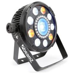 BeamZ - BX94 PAR con LED COB y strobo