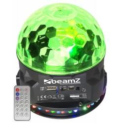BeamZ - PLS10 Jellyball altavoz y BT