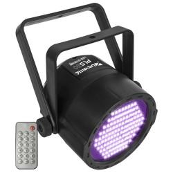BeamZ - PLS20 Foco PAR Luz Negra UV