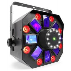 BeamZ - MultiAcis IV LED