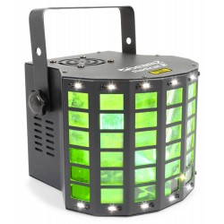 BeamZ - Radical II Derby LED