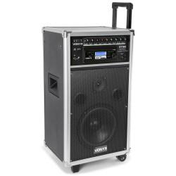 Vonyx - ST180 Sistema Portatil 12'' 450W