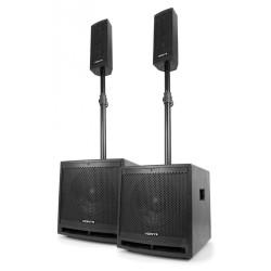 Vonyx - VX1000BT Sistema Activo 2.2
