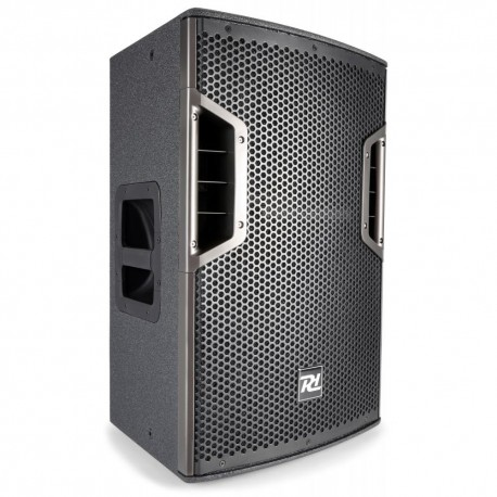 """Powerdynamics - """"PD612A Bafle Activo 12"""""""""""" 1"""