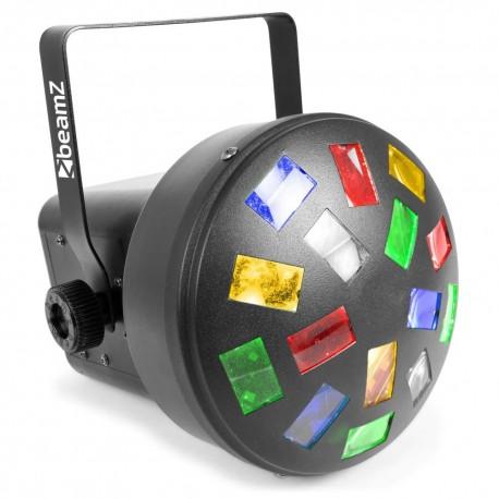 BeamZ - Mini Mushroom LED 1