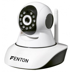 Fenton - HD IP Camera Indoor 1MP 720P Pan/Tilt 351.150 1
