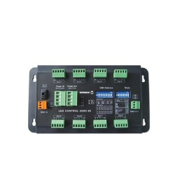 Work - LED CONTROL 3000 IR