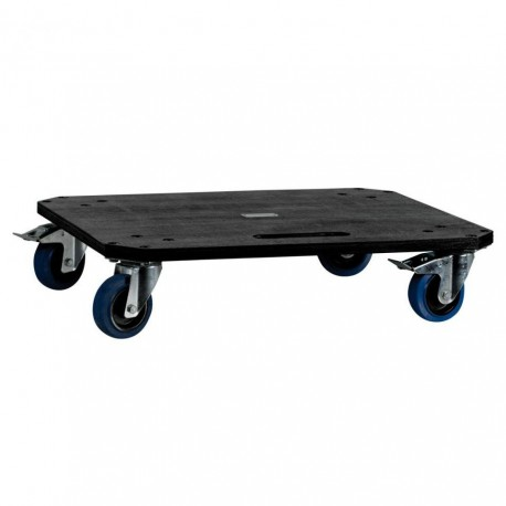 Accu-case - ACA/Wheel Board