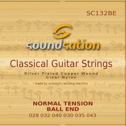 Sound Sation - SC132BE 1