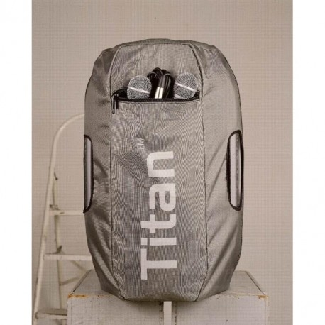 Wharfedale - titan 12 tour bag