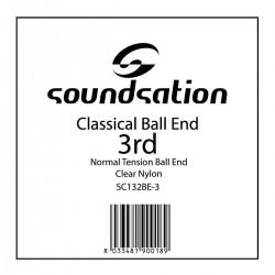 Sound Sation - SC132BE-3 1