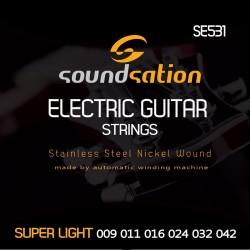 Sound Sation - SE531 1
