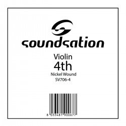 Sound Sation - SV706-4 1