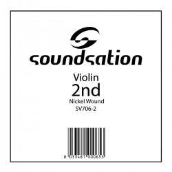 Sound Sation - SV706-2 1