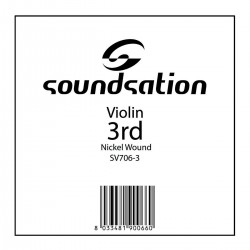 Sound Sation - SV706-3 1