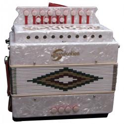 Sound Sation - SAC-1304D-WH 1