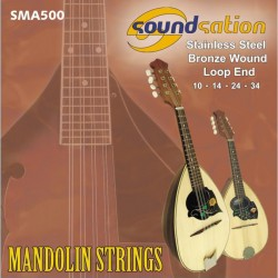 Sound Sation - SMA 500 1
