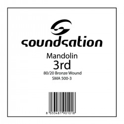 Sound Sation - SMA 500-3 1