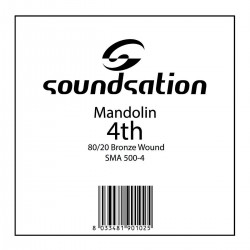 Sound Sation - SMA 500-4 1
