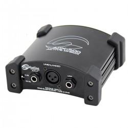 Sound Sation - ADX-500