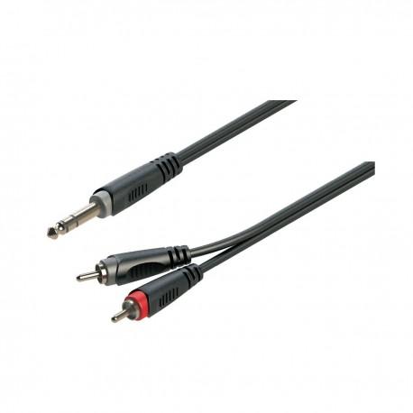 Sound Sation - JRR-15BK 1