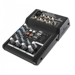 Sound Sation - NEOMIX-102 1
